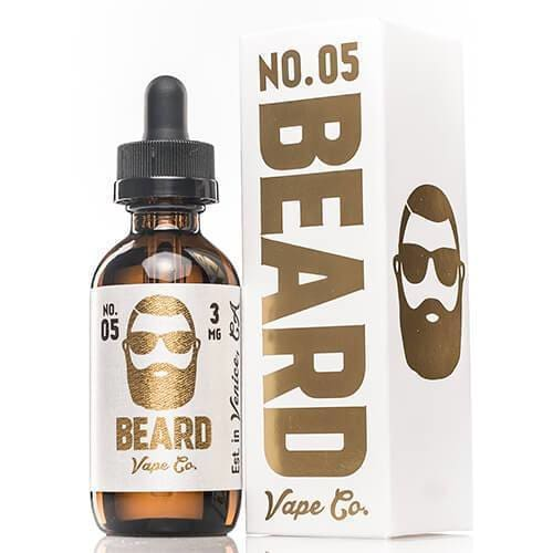 BEARD VAPE CO. #05 (30ML) Juice MrVapes Australia