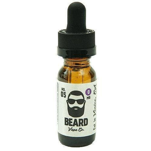BEARD VAPE CO. #05 (30ML)
