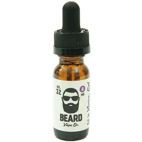 BEARD VAPE CO. - #32 (30ML)