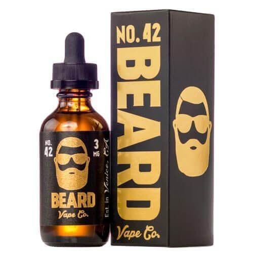 BEARD VAPE CO. - #42 COLD FRUIT CUP (30ML) Juice MrVapes Australia