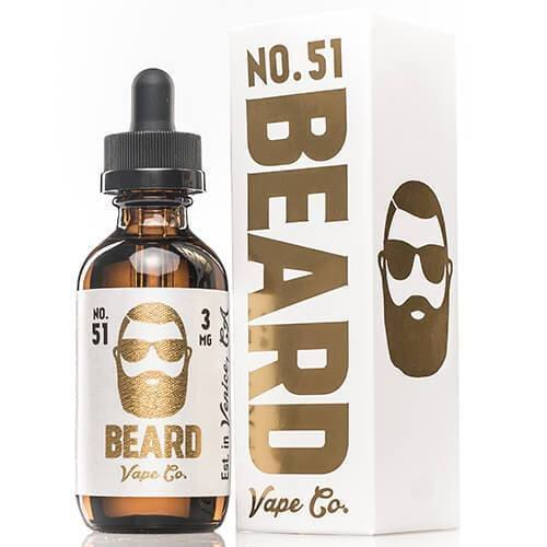 BEARD VAPE CO. - #51 (30ML) Juice MrVapes Australia