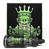 Cyrus Vapors: Diamond Collection - Green Diamond eJuice MrVapes Australia