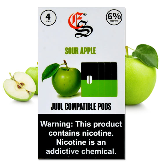 sour apple eonsmoke australia