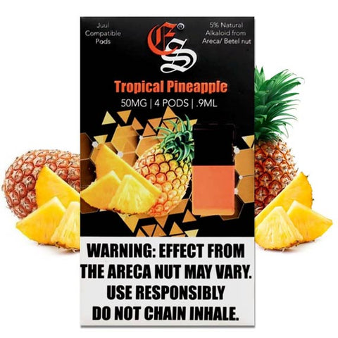 TROPICAL PINEAPPLE eonsmoke pods