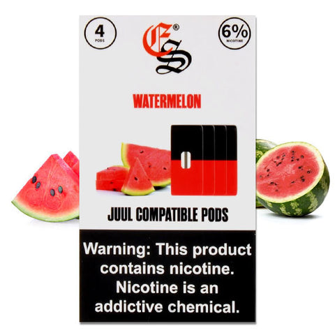 WATERMELON  eonsmoke pods