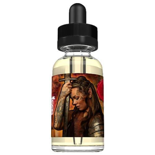 Kings Crown - Claim Your Throne eJuice MrVapes Australia