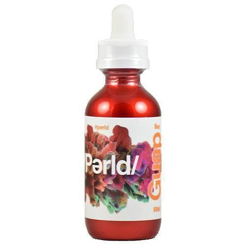 Perld E-Juice - Guap eJuice MrVapes Australia