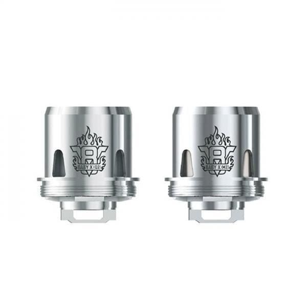 SMOK TFV8-T6 Baby Tank Replacement Coils (3-Pack) Hardware MrVapes Australia