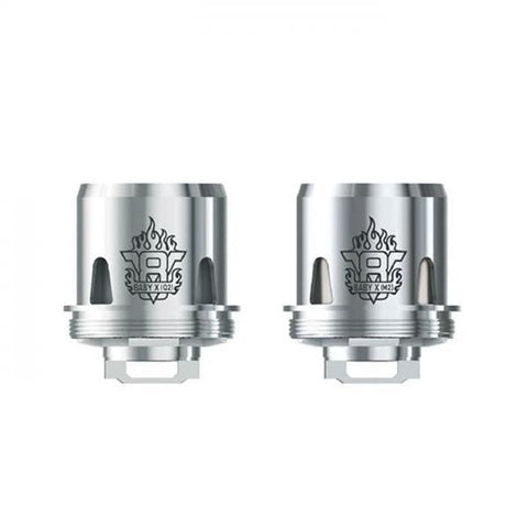 SMOK TFV8-X4 Baby Tank Replacement Coils (3-Pack) Hardware MrVapes Australia