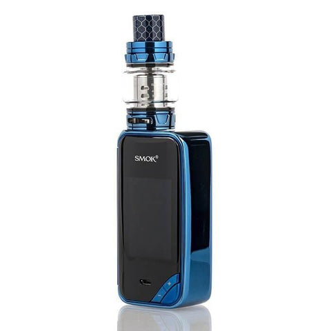 SMOK X-Priv 225W TC Kit with TFV12 Prince - Standard Edition - Blue