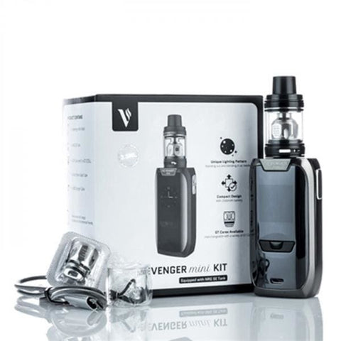 Vaporesso Revenger Mini 85W with NRG SE TC Kit 2500mAh Black starter kits MrVapes Australia
