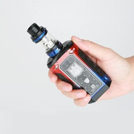 Vaporesso Switcher Kit 220W  Mod and 5ml NRG tank
