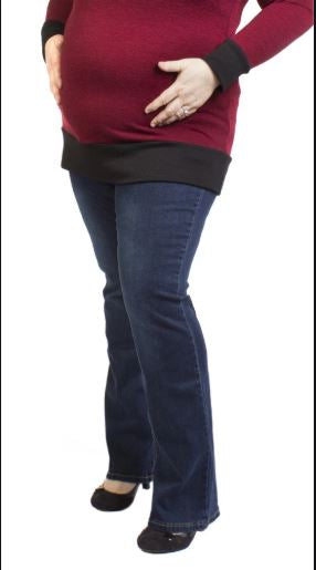 The Skeena - Bootcut Jean (Sizes 18-26)