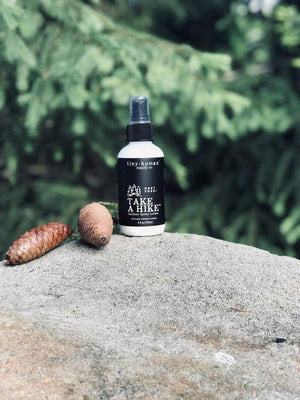Take a Hike™ Outdoor Lotion Spray