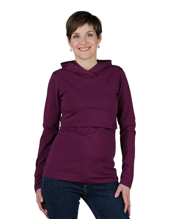 Classic Nursing Hoodie (Last one black in XXL)