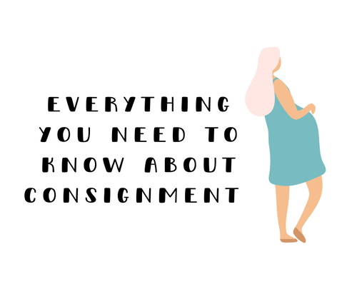 everything you need to know about consignment