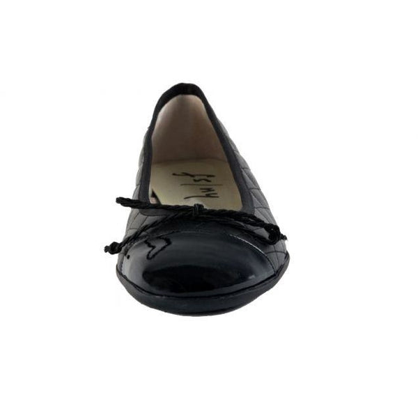 Passport Rubber Sole - Black