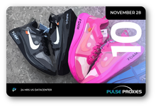 Nike x Off-White Zoom Fly Pack of U.S. Proxies
