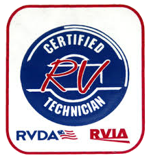 Mobile rv certified tech in parker arizona