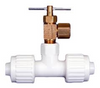 ICE MAKER KIT VALVE/TEE
