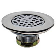 SHOWER STRAINER