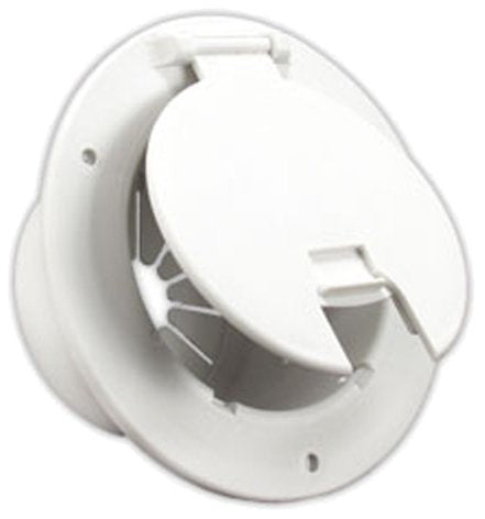DELUXE RND ELECTRIC CABLE HATCH 541-2-A