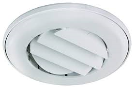 ADJUSTABLE CEILING VENT