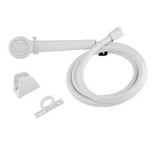 SHOWER HEAD AND HOSE KIT