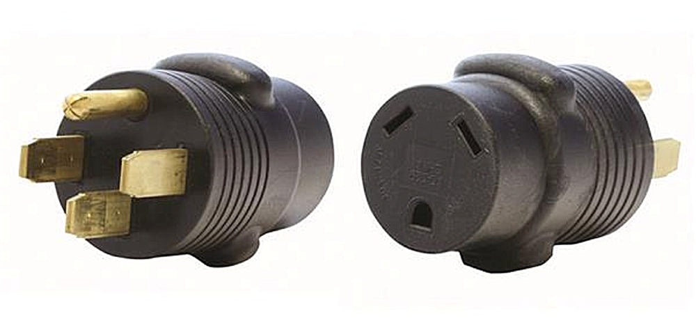 50/30 AMP ADAPTER PLUG