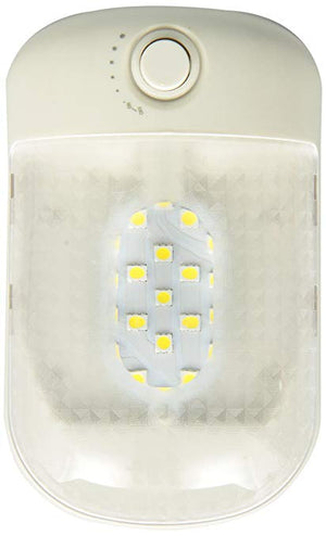 GREEN LONG LIFE 921 LED DOME LIGHT FIXTURE