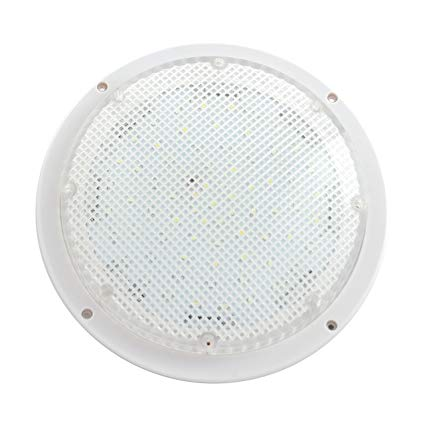 GREEN LONG LIFE 360 LED UTILITY DOME LIGHT