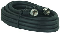 6' RG6 INTERIOR HD/SATELLITE CABLE