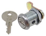CAM LOCK WITH KEY A510