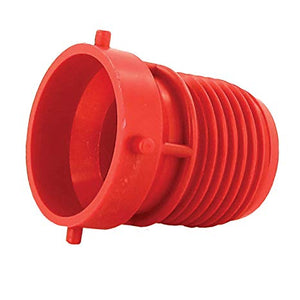 BAYONET ADAPTER HOSE FITTING
