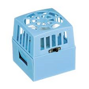 FRIDGE COOL FAN WITH SWITCH A10-2606