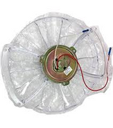 FANTASTIC FAN MOTOR ASSEMBLY K8017-00