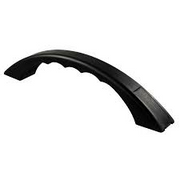 BLACK ENTRY DOOR ASSIST HANDLE