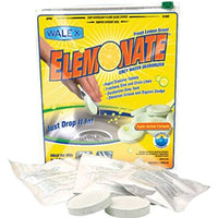 WALEX ELEMONATE GREY WATER DEODORIZER DROP INS