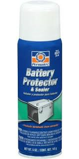 BATTERY PROTECTOR & SEALER