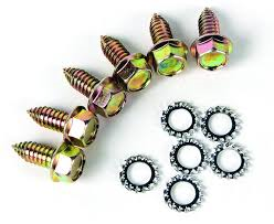 6PK SWAY CONTROL TAP SCREW