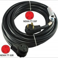 EXTENSION CORD, 25 30 AMP RV 14363