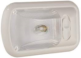 SINGLE DOME LIGHT 18122