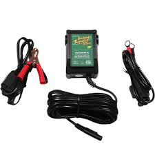 BATTERY TENDER JR - AUTOMATIC BATTERY CHARGER