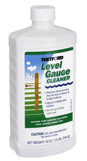 THETFORD LEVEL GAUGE CLEANER