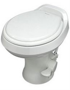 300 SEALAND TOILET, WHITE (LOCAL DELIVERY OR PICK UP ONLY) (CALL FOR AVAIABILITY) 302300071