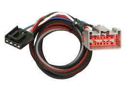 FORD SUPERDUTY BRAKE CONTROL HARNESS 3034-P