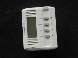 DUO-THERMOSTAT COMFORT CONTROL - REBUILT (6-Month Warranty) Core return required