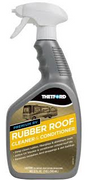 THETFORD RUBBER ROOF CLEANER & CONDITIONER