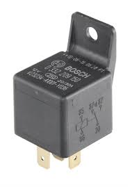 RELAY SWITCH 0332209150