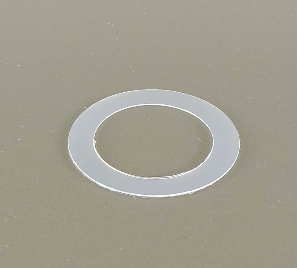 NYLON BEARING RING 1.075""